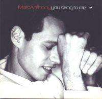 Cover Marc Anthony - You Sang To Me
