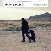 Cover Marc Lavoine - Je descends du singe