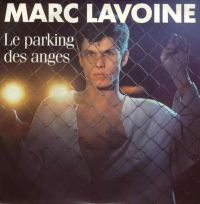 Cover Marc Lavoine - Le parking des anges
