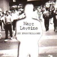Cover Marc Lavoine - Les embouteillages