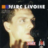 Cover Marc Lavoine - Live