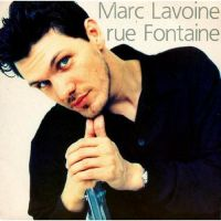 Cover Marc Lavoine - Rue Fontaine