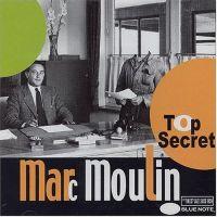 Cover Marc Moulin - Top Secret
