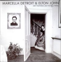 Cover Marcella Detroit & Elton John - Ain't Nothing Like The Real Thing
