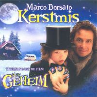 Cover Marco Borsato - Kerstmis