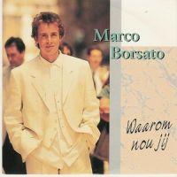Cover Marco Borsato - Waarom nou jij