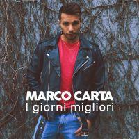 Cover Marco Carta - I giorni migliori