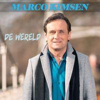 Cover Marco Kimsen - De wereld