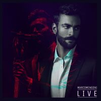 Cover Marco Mengoni - Live