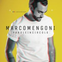 Cover Marco Mengoni - Parole in circolo