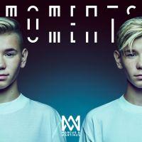 Cover Marcus & Martinus - Moments