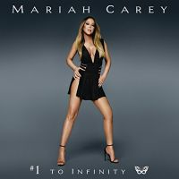 Cover Mariah Carey - #1 To Infinity