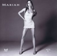 Cover Mariah Carey - #1's