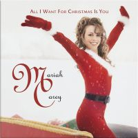 Cover Mariah Carey - All I Want For Christmas Is You