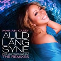 Cover Mariah Carey - Auld Lang Syne - The New Year's Anthem