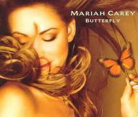 Cover Mariah Carey - Butterfly