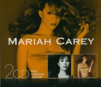 Cover Mariah Carey - Daydream + Butterfly