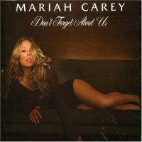 Cover Mariah Carey - Don't Forget About Us