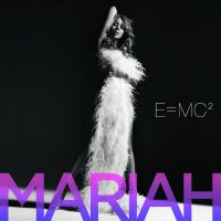 Cover Mariah Carey - E=MC²