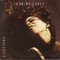 Cover Mariah Carey - Emotions