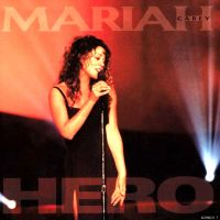 Cover Mariah Carey - Hero