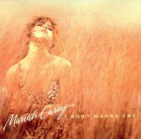 Cover Mariah Carey - I Don't Wanna Cry