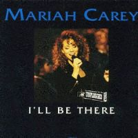 Cover Mariah Carey - I'll Be There (Unplugged)