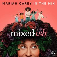 Cover Mariah Carey - In The Mix