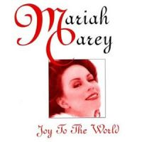 Cover Mariah Carey - Joy To The World