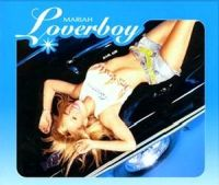 Cover Mariah Carey - Loverboy
