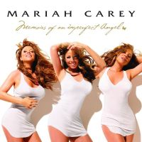 Cover Mariah Carey - Memoirs Of An Imperfect Angel
