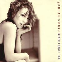 Cover Mariah Carey - Never Forget You
