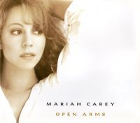 Cover Mariah Carey - Open Arms