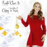 Cover Mariah Carey - Santa Claus Is Comin' To Town