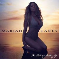 Cover Mariah Carey - The Art Of Letting Go