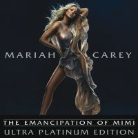 Cover Mariah Carey - The Emancipation Of Mimi