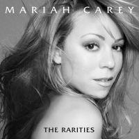 Cover Mariah Carey - The Rarities