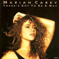 Cover Mariah Carey - There's Got To Be A Way