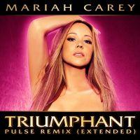 Cover Mariah Carey - Triumphant (Pulse Remix)