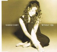 Cover Mariah Carey - Without You