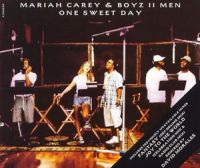 Cover Mariah Carey & Boyz II Men - One Sweet Day