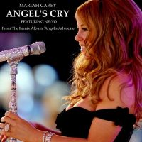 Cover Mariah Carey feat. Ne-Yo - Angels Cry
