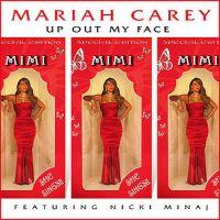 Cover Mariah Carey feat. Nicki Minaj - Up Out My Face