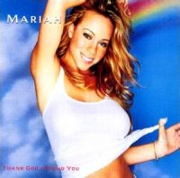 Cover Mariah feat. Joe & 98 Degrees - Thank God I Found You