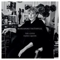 Cover Marianne Faithfull feat. Nick Cave - The Gypsy Faerie Queen