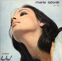 Cover Marie Laforêt - Ivan, Boris et moi