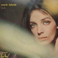 Cover Marie Laforêt - Le lit de Lola