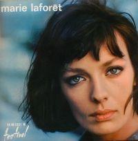 Cover Marie Laforêt - Les vendanges de l'amour