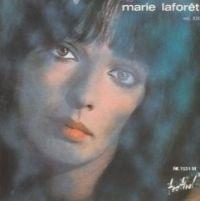Cover Marie Laforêt - Mon amour, mon ami