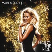 Cover Marie Serneholt - Enjoy The Ride